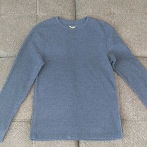Long John Long sleeve